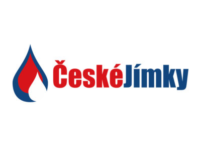 Logo České Jímky