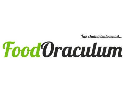 Logo Food Oraculum