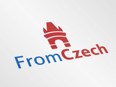 Logo FromCzech
