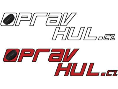 Logo OpravHul.cz
