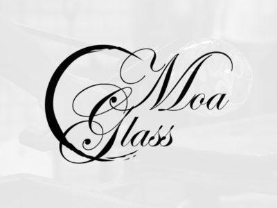 GlassMoa